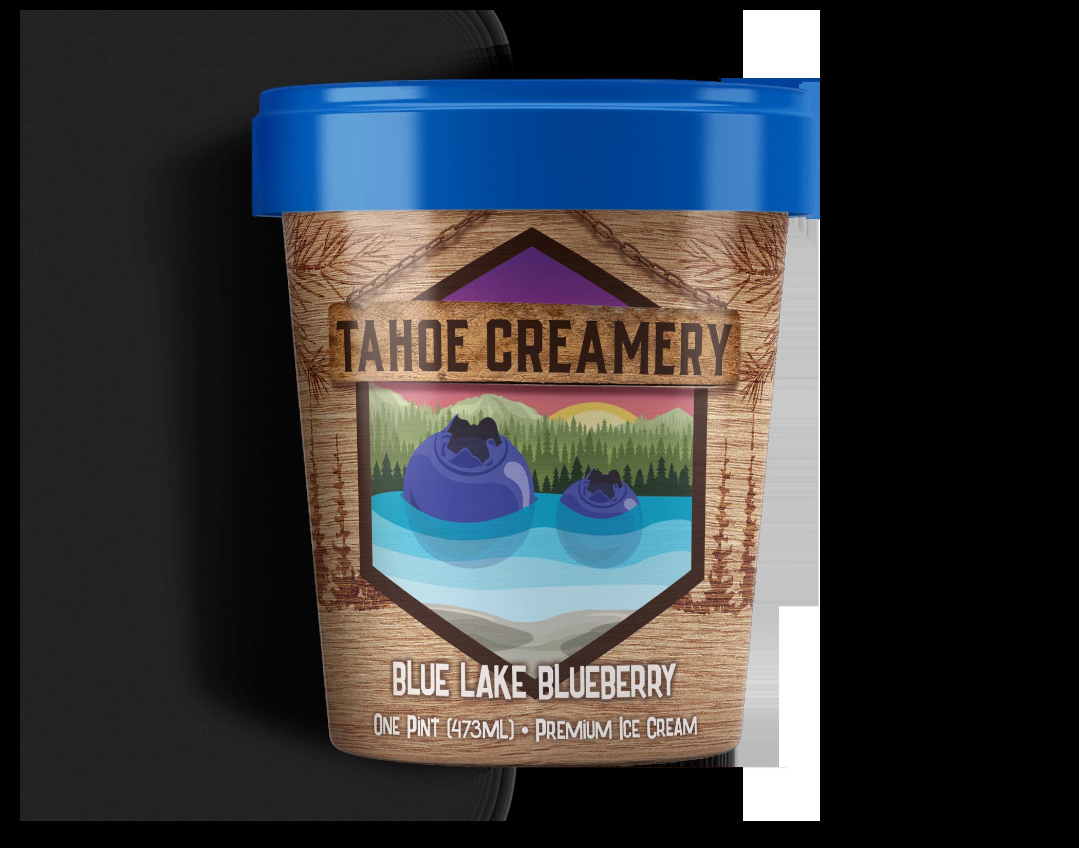 Blue Lake Blueberry